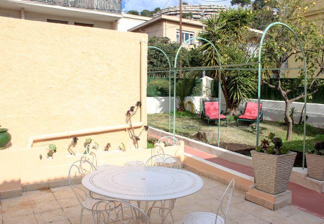 Maison à Nice - Villa Josephine