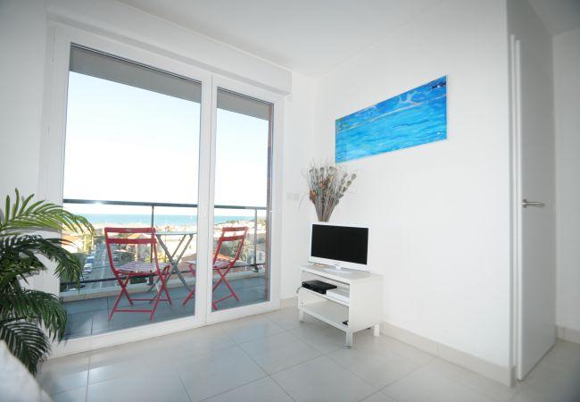 Studio in Antibes - Allia garden
