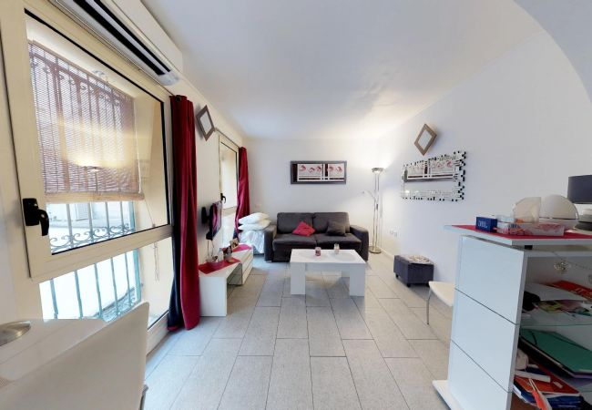 Studio in Nice - Massena 27