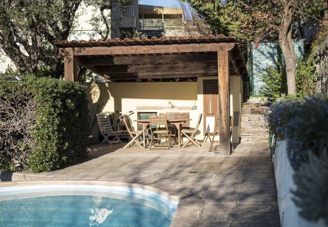 Villa in Nice - Villa 12