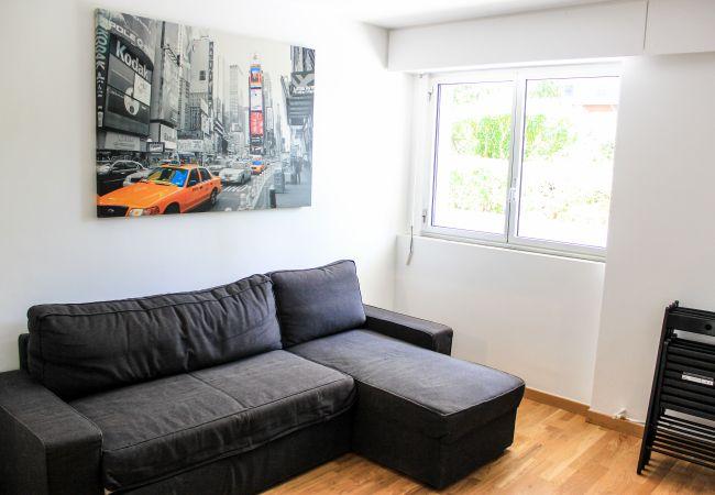 Apartment in Nice - Maytea