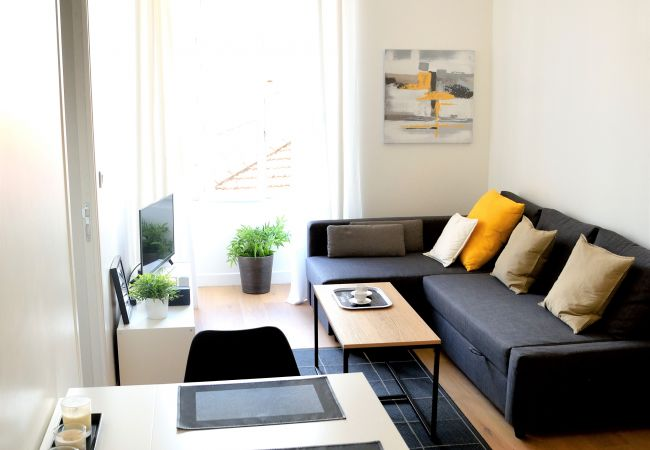 Apartment in Nice - Grey City