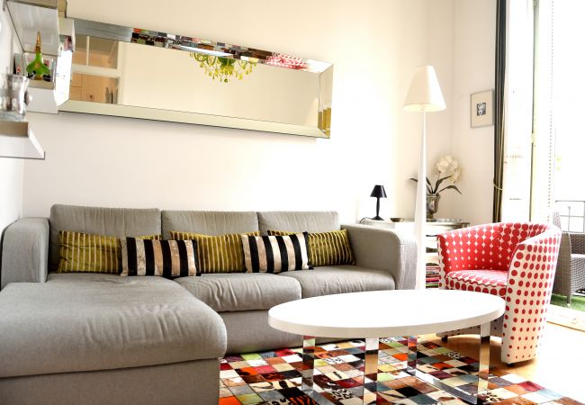 Apartment in Nice - Gallery