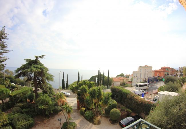 Apartment in Nice - Villa Christine
