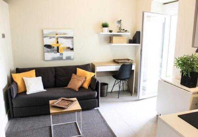 Apartment in Nice - Emma Apartment