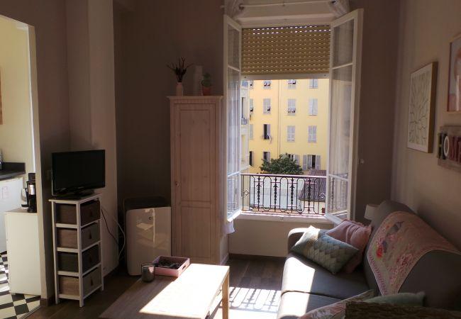 Studio in Nice - Sunny Studio
