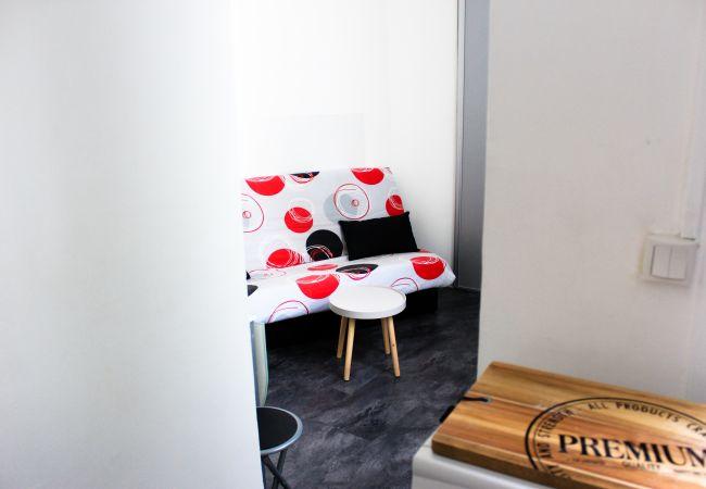 Studio in Nice - Le Niçois