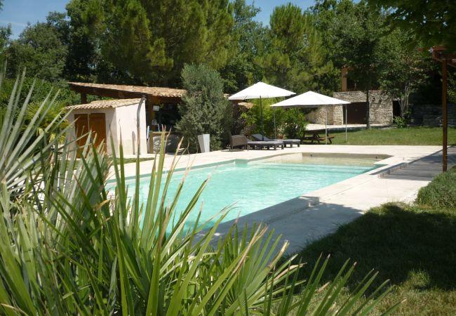 Villa in Aix-en-Provence - Le Bastidon