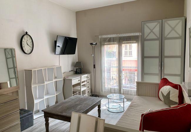 Studio in Nice - Le petit fodéré