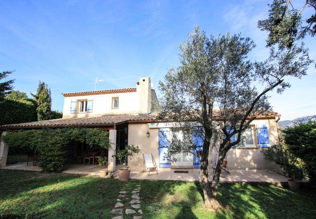 Villa in Vence - Villa Jardin d'Ete